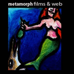 Profile picture for Metamorph Films - Kathy Kasic
