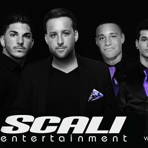 Profile picture for scali entertainment