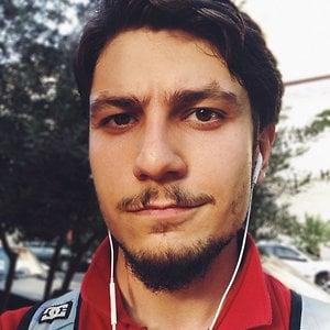 Profile picture for Mohammad Hosseinzadegan