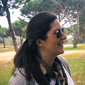 Profile picture for Ana Luísa Ferreira