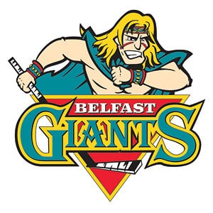 Profile picture for Belfast Giants