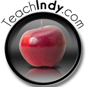 Profile picture for TeachIndy.com