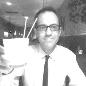 Profile picture for Ben Eshbach