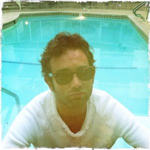 Profile picture for Daniel Stewart