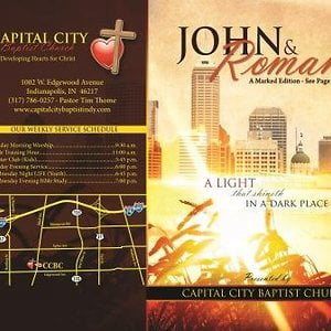 Profile picture for Capital City Baptist Church
