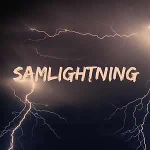 Profile picture for samlightning