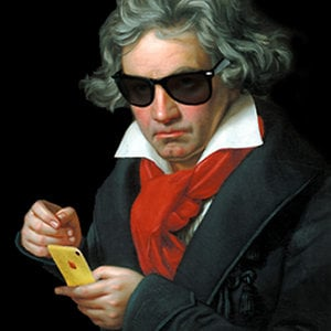 Profile picture for What Would Beethoven Do
