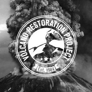 Profile picture for Volcano restoration project