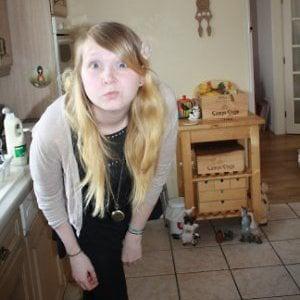 Profile picture for Michaela Edmunds
