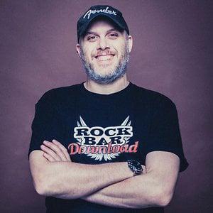 Profile picture for Pavel Badzhakov