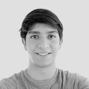 Profile picture for Daniel Gonzalez