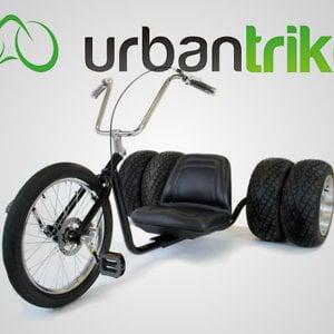 Profile picture for Urbantrike