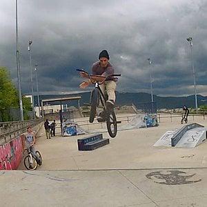 Profile picture for Diego Bordon