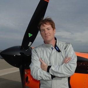 Profile picture for benjamin freelove aerobatics