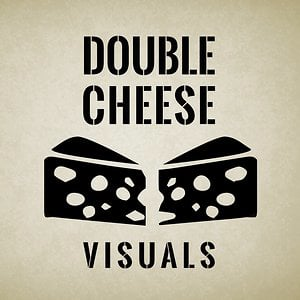 Profile picture for Double Cheese Visuals
