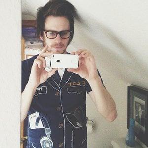 Profile picture for Matthew Crissinger
