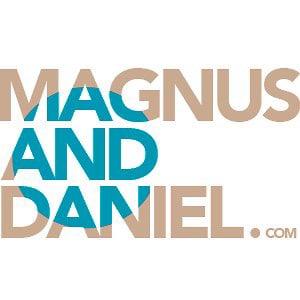 Profile picture for magnusanddaniel.com