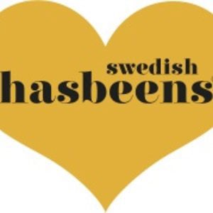 Profile picture for Swedish Hasbeens