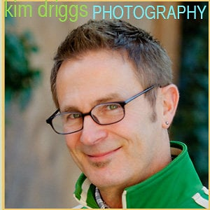 Profile picture for kim driggs