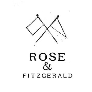 Profile picture for Rose & Fitzgerald