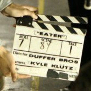 Profile picture for The Duffer Brothers