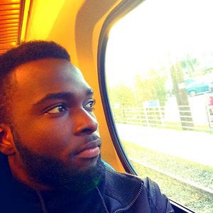 Profile picture for Isaac Opoku
