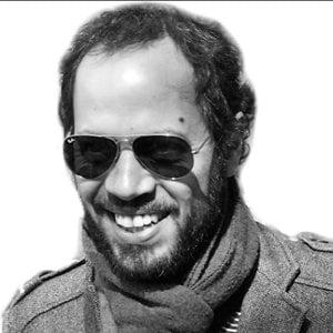 Profile picture for Santiago Farizano