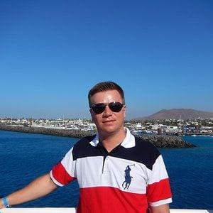 Profile picture for Michal Pula