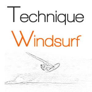 Profile picture for Technique Windsurf
