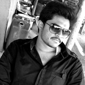 Profile picture for Vamsi Jammula