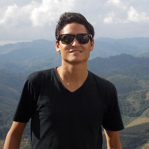 Profile picture for Nicolás Torres Ferrón