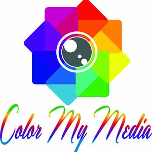 Profile picture for Color My Media