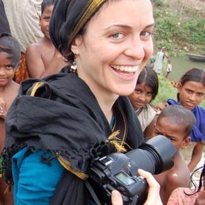 Profile picture for Belinda Meggitt