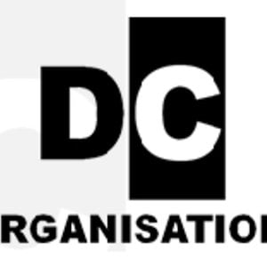 Profile picture for DC Organisation