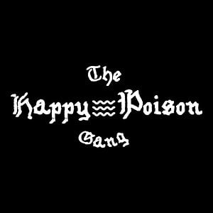 Profile picture for The Happy Poison Gang