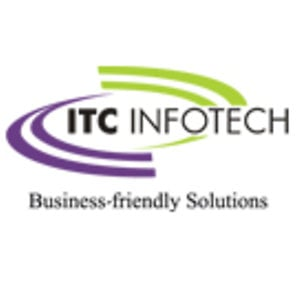 Profile picture for ITC Infotech