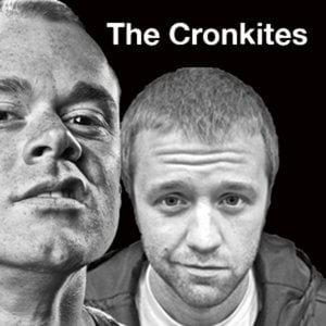 Profile picture for The Cronkites