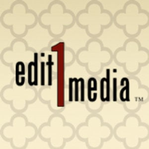Profile picture for Edit 1 Media