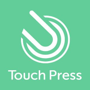 Profile picture for Touch Press