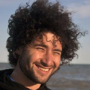 Profile picture for Pablo Spollansky