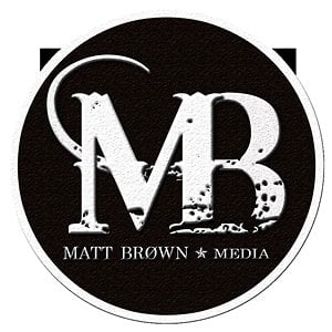 Profile picture for Matt Brown