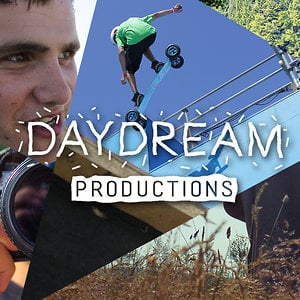 Profile picture for Daydream Productions