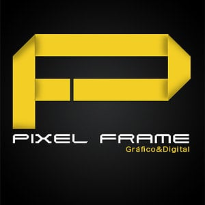 Profile picture for Pixel Frame