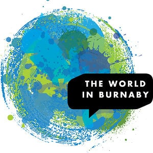 Profile picture for World in Burnaby