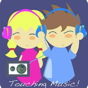 Profile picture for Touching Music