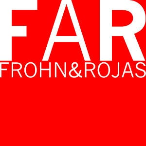 Profile picture for FAR frohn&rojas