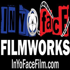 Profile picture for In Yo FACE Filmworks