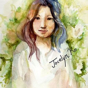 Profile picture for Jocelyn Ko