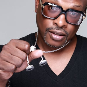 Profile picture for DJ Jazzy Jeff