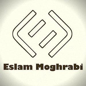 Profile picture for Eslam Moghrabi